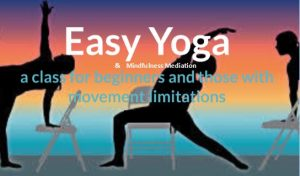 Easy Yoga image