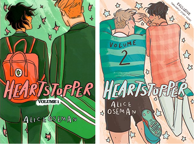 This image has an empty alt attribute; its file name is Heartstopper.png