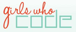 Girls Who Code Logo